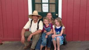Starbright Acres Family Farm on Kiva