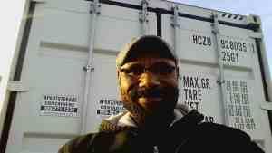 Aportstorage Containers on Kiva