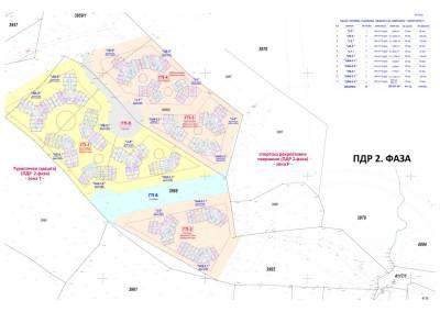 Građ.parcela (GP-1) APART-naselje JELKICE