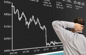 bolsa de valores é arriscado