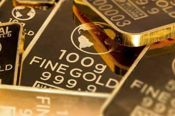Gold Rohstoffe