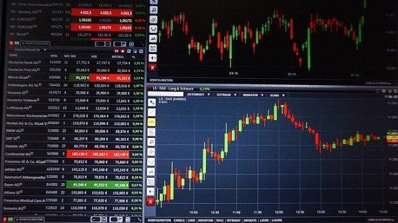 Investieren in Forex