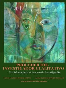Libro: Proceder del investigador cualitativo