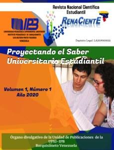 Revista Renaciente N° 1