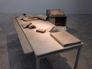 Escultura de C. Laffon