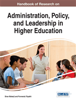 Administration, Policy, and Leadership in Higher Education