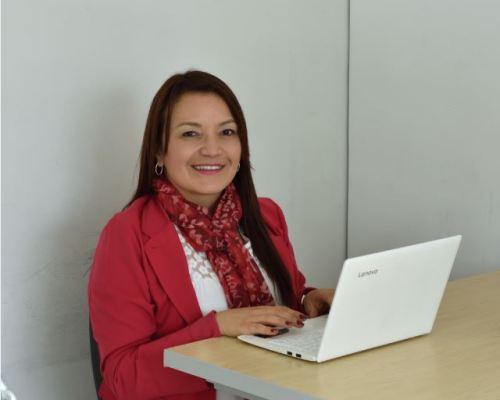 Luz Yamile Peña