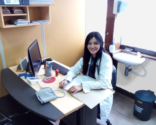 Dra. Adriana Rodriguez