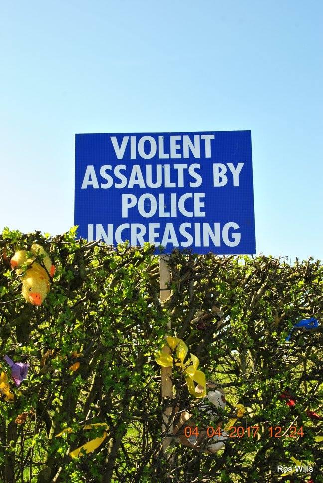 pnr arrests 170404 Ros Wills 7