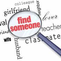 Skip Tracing – Private Investigator Reuniting Mom & Son