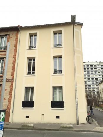 Opportunité d'investissement immeuble Courbevoie