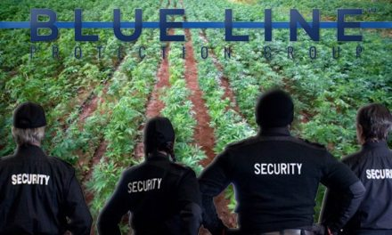 Blue Line Protection Group Secures Investment From Hypur Ventures