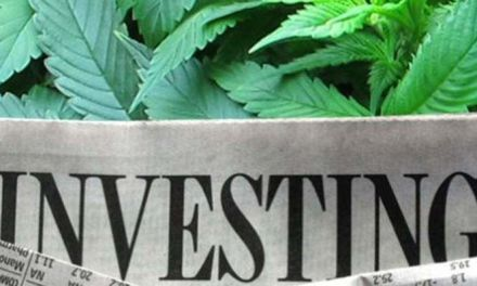 Marijuana's First IPO