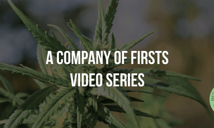 Medical Marijuana, Inc. Unveils Video Series Revealing the Company's Origins and Impact on Individual Lives and the Global Market