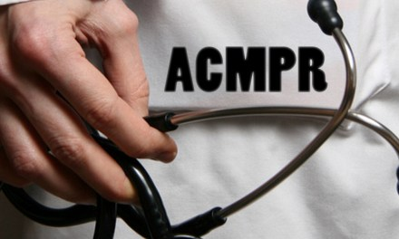 The Hassle of Accessing the ACMPR