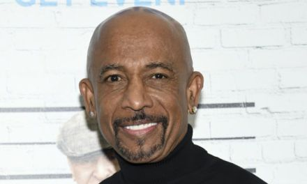Long-Term Marijuana User Montel Williams Expresses Concerns About Legalizing Recreational Marijuana