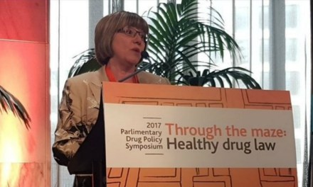 Prohibiting drugs doesn't work, says Canadian politician – Newshub