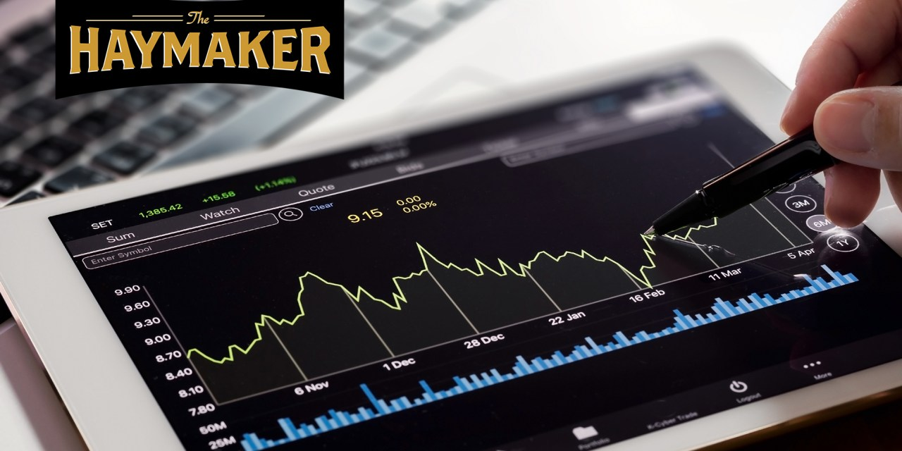 The Haymaker: Are Cannabis Stocks Finally Growing Up?