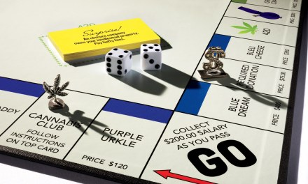 The Great Pot Monopoly Mystery – GQ Magazine