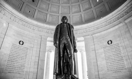 Did Thomas Jefferson Grow Weed? – Green Rush Daily