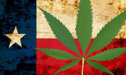 Texas has its first legal medical marijuana transaction