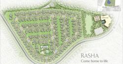 Rasha at Arabian Ranches 2