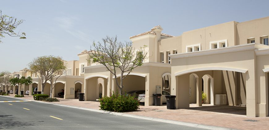 Casa at Arabian Ranches 2