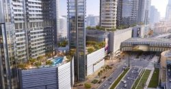 VIDA DUBAI MALL by Emaar