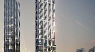 BLVD POINT by Emaar