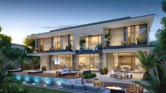 Majestic Vistas at Dubai Hills Estate