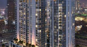 BelleVue Towers by DP