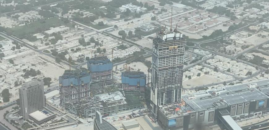 Downtown Views 2 by Emaar
