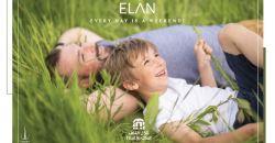 ELAN at Tilal Al Ghaf by MAF