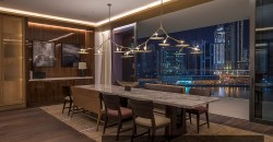Dorchester Collection Dubai by Omniyat
