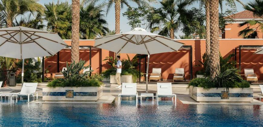 XXII CARAT Club Villas Palm Jumeirah