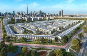 MAG CITY Townhouses at MBRC