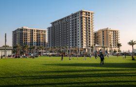 Parkviews Rawda by Nshama