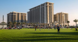 Parkviews Rawda by Nshama
