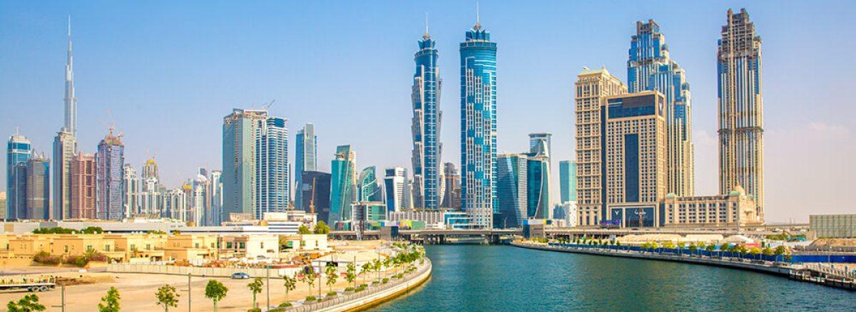 Amna Tower Al Habtoor City