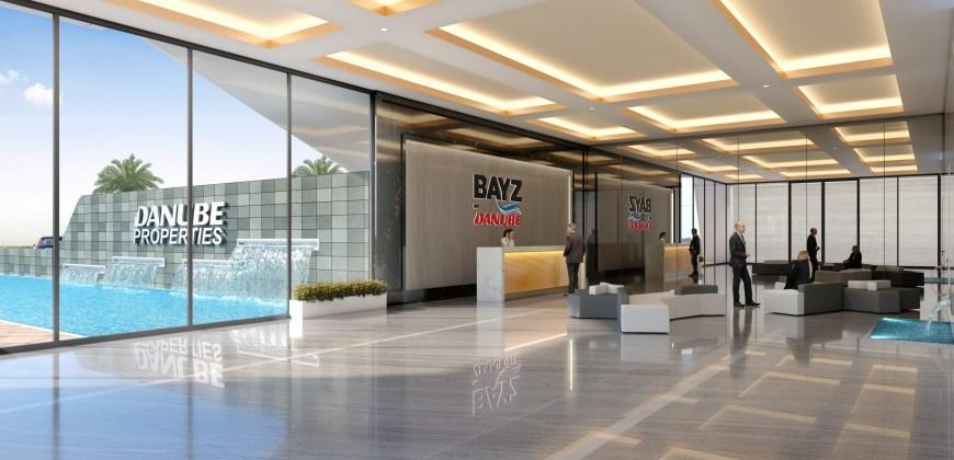 Bayz by Danube