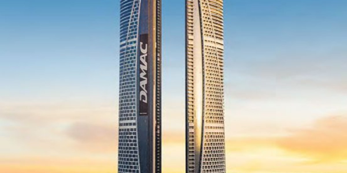 Damac Towers by Paramount