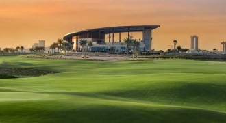 Green Acres Park Villas by DAMAC
