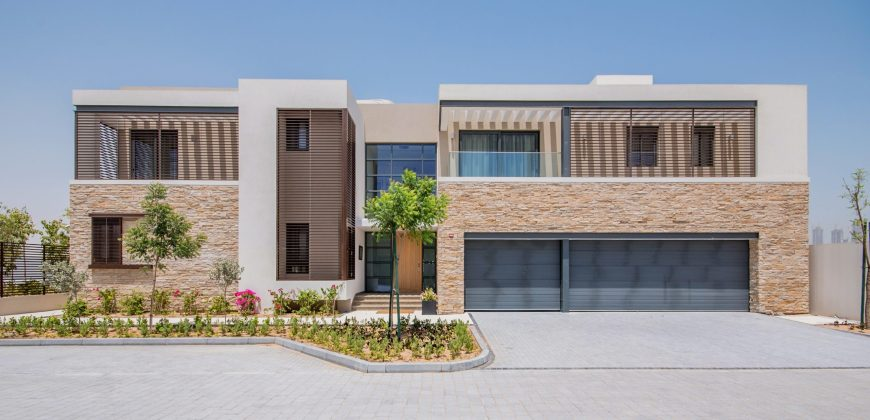 Forest Villas by Sobha
