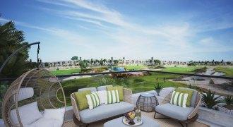Melrose Golf Villas by DAMAC