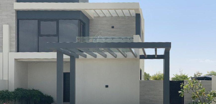 Green Acres Park Villas 3 at Damac Hills