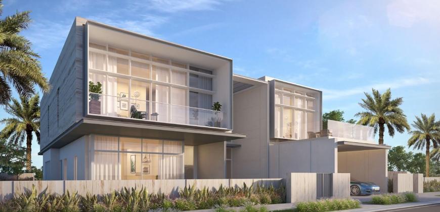 Golf Place Terraces Dubai Hills Estate