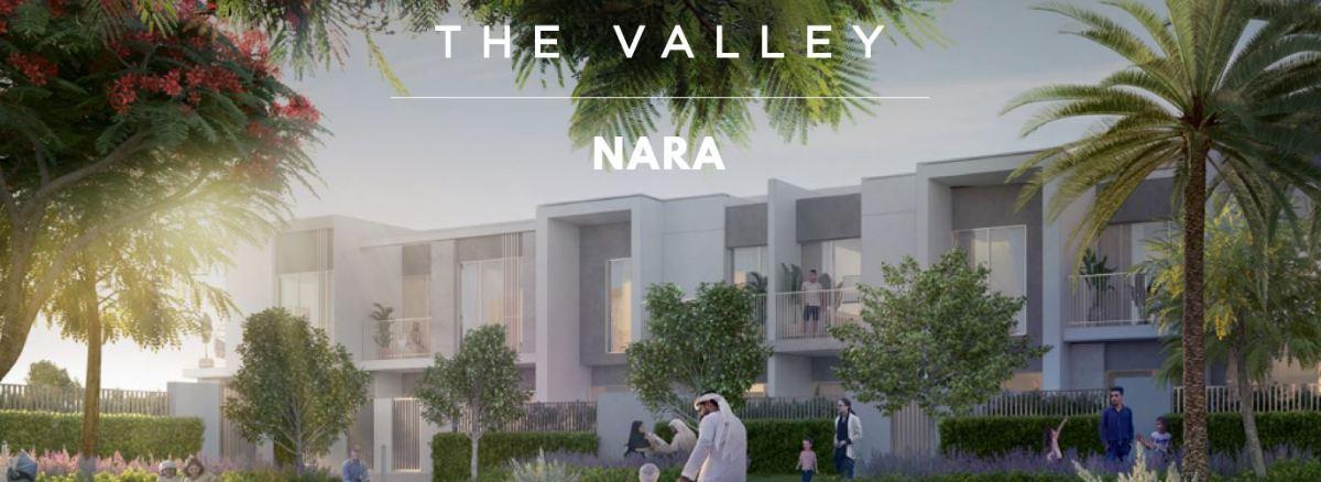 NARA at THE VALLEY