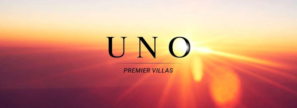 UNO Premier villas Damac Hills 2