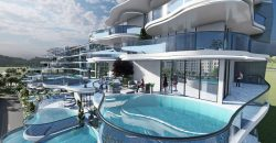 SAMANA PARK VIEWS RESIDENCES at Arjan Dubai by Samana developers