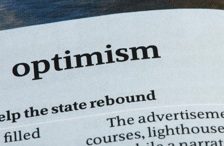 Investing Strategy Research Optimism